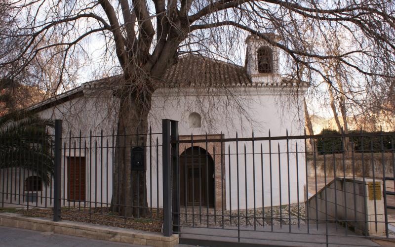 La ermita de San Sebastián en Granada, el último morabito de España