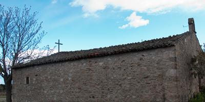 Ermita de Santa Cruz de Fermoselle
