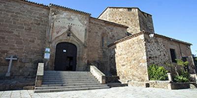 Ermita San Blas de Valverde de la Vera