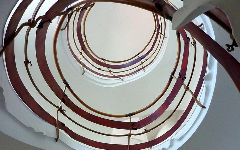 escaleras españolas
