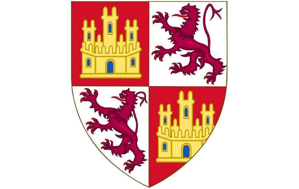 Armas de Fernando III el Santo