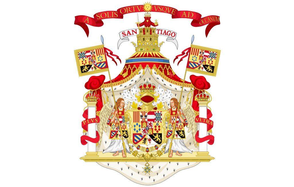 Escudo de España de Carlos III