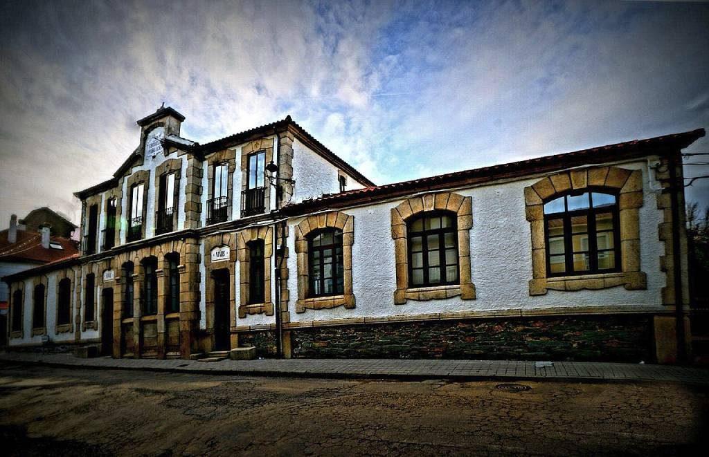Escuelas de Alcañices