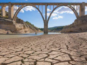 2019 confirmó que España es cada vez más seca y cálida