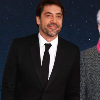 Españoles ganadores de un Oscar