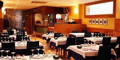Dónde comer en Estella