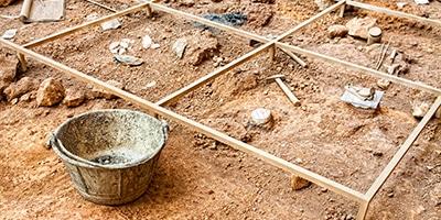 Excavación en Atapuerca