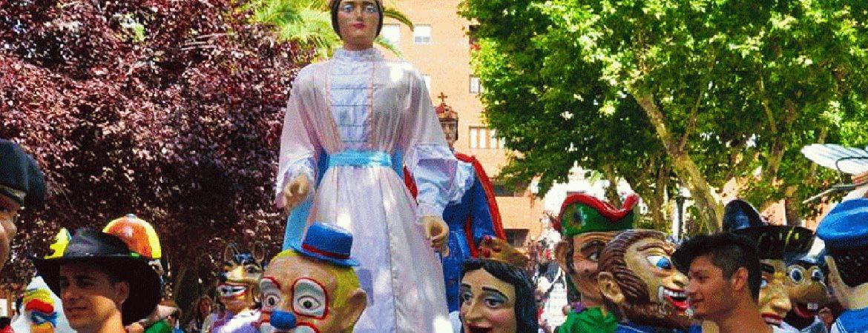 Figuras en Extremadura