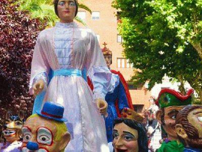 Figuras y Fallas en Extremadura