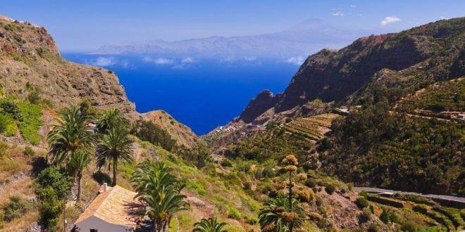 Viaje a la autenticidad de La Gomera | España Fascinante