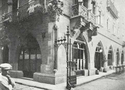 Que ver en el Barrio Gótico