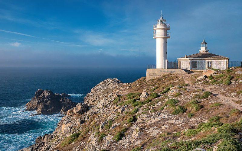 Faro Touriñán O Camiño dos Faros