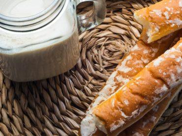 Receta de fartons, el dulce estrella de la Comunidad Valenciana