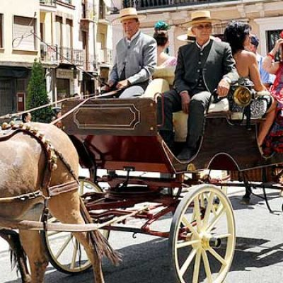 Antequera / Real Feria de Agosto