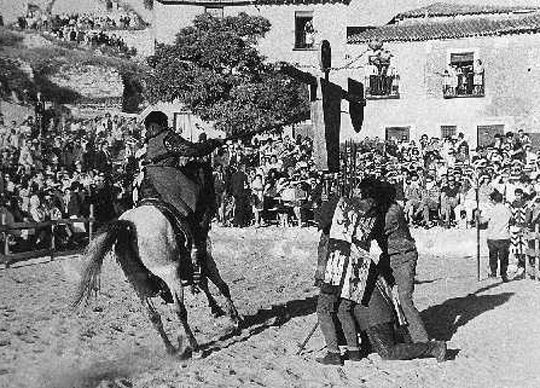 torneo medieval hita