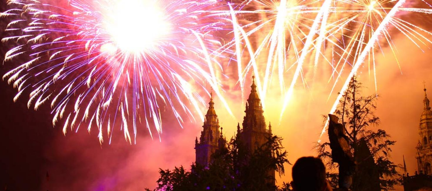 The Best Patrimonial Festivals in Spain in July
