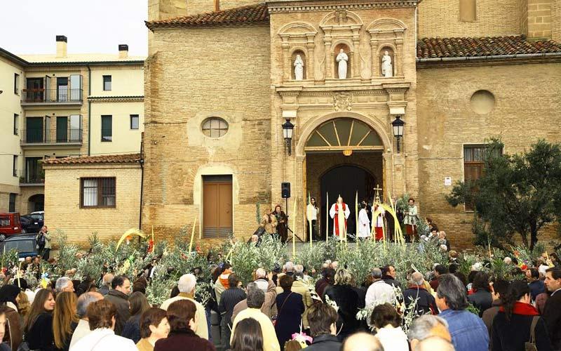 Semana Santa en Barbastro