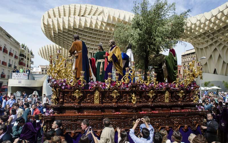 Semana Santa de Sevilla