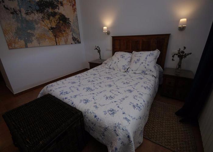 Dónde dormir en Ayora