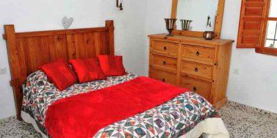 Dónde dormir en Comares