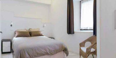 Dónde dormir en Luarca