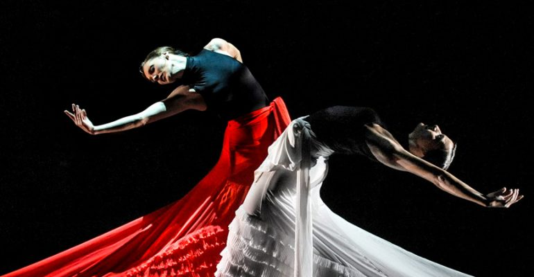Los festivales de flamenco en verano que no te puedes perder
