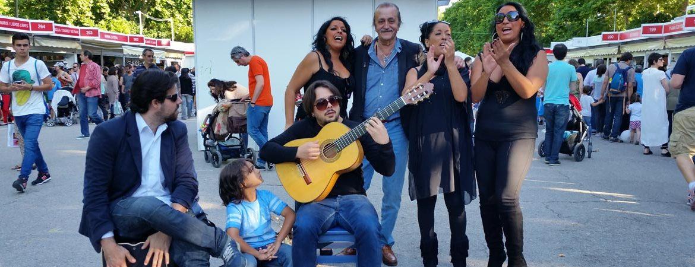el jardín del flamenco