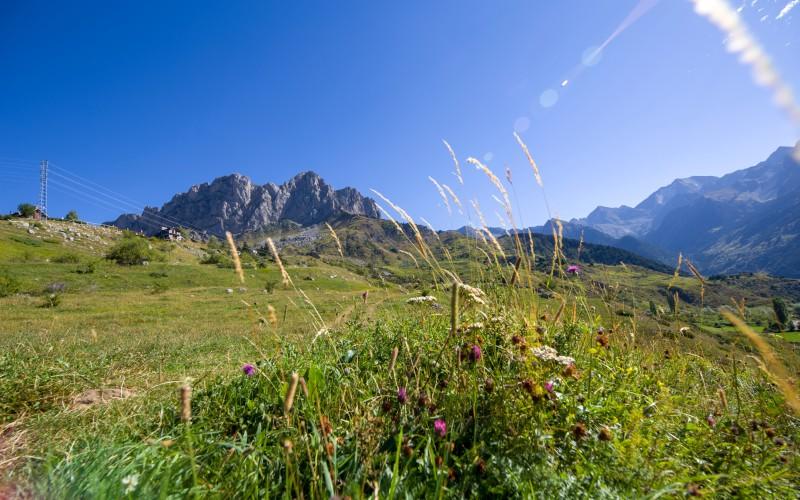 Valle de Tena, uno de los rincones más escondidos de los Pirineos