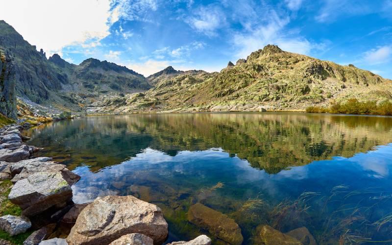 Parque Natural de Sierra de Gredos