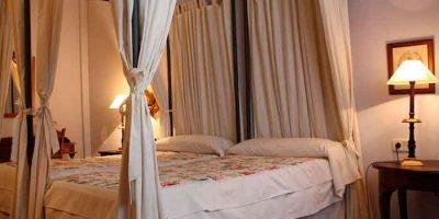 Dónde dormir en Alba de Tormes