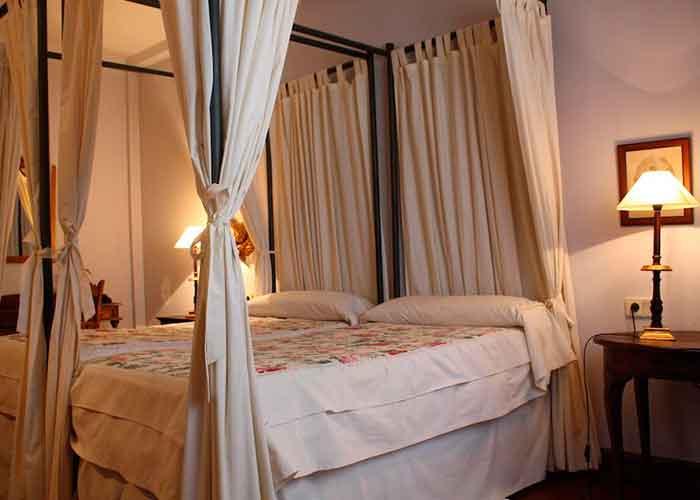 dormir alba tormes hotel don fabrique