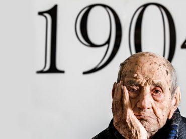 Muere Francisco Núñez, el hombre más longevo del mundo, a sus 113 años