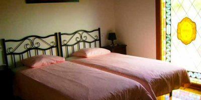 Dónde dormir en Valdediós