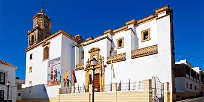 dónde dormir en Sanlúcar de Barrameda