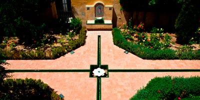 jardin arcos frontera