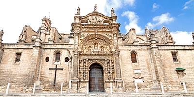 Iglesia Mayor Prioral en El Puerto de Santa María