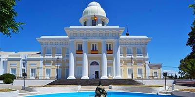 Real Instituto y Observatorio de la Armada san fernando