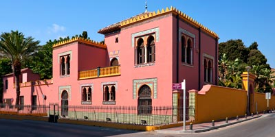 palacio najarra