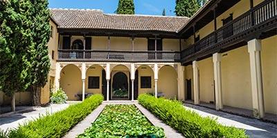 casa zafra albaicin