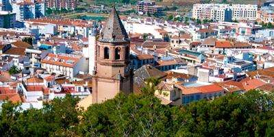 Santa María la Mayor de Vélez Málaga