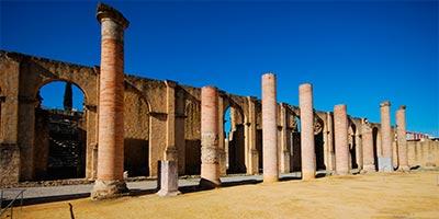 restos romanos sevilla