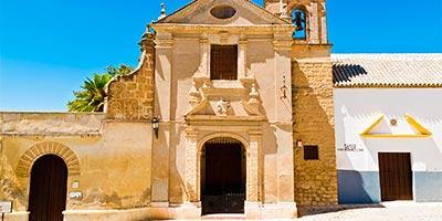 Iglesia de la Encarnación de Osuna