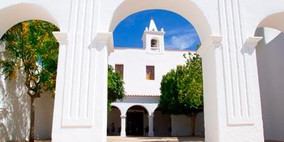 Dónde dormir en San Miguel de Balansat