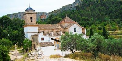 Qué ver en Xàtiva