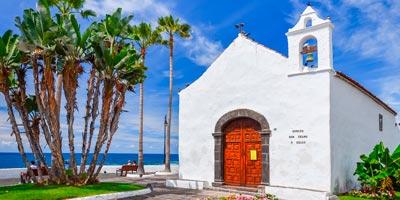 Dónde dormir en Puerto de la Cruz
