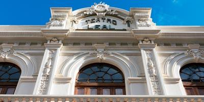 teatro leal san cristobal