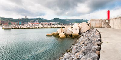 puerto laredo