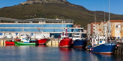 Znalezione obrazy dla zapytania Puerto de Santoña