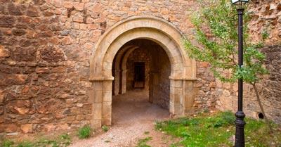 Puerta de San Bartolomé