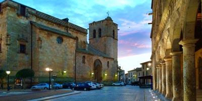iglesia santiago apostol san clemente